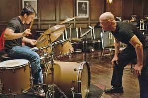 Why Whiplash was the best movie of 2014