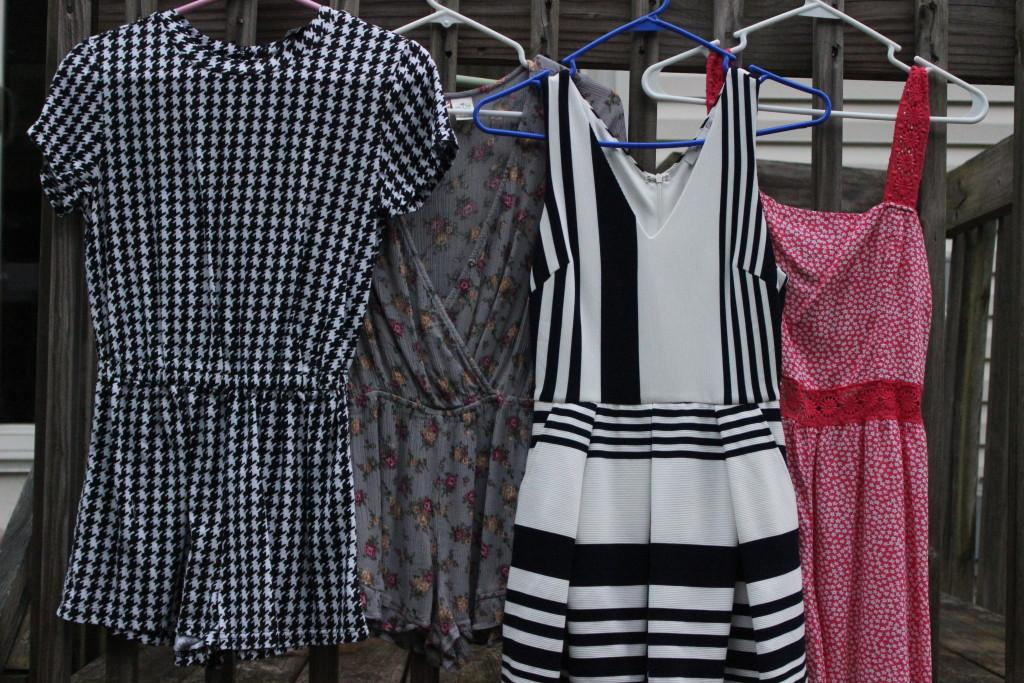 Rompers: fashion never fades