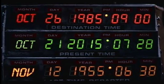Great Scott! 10 things Back to the Future II got right