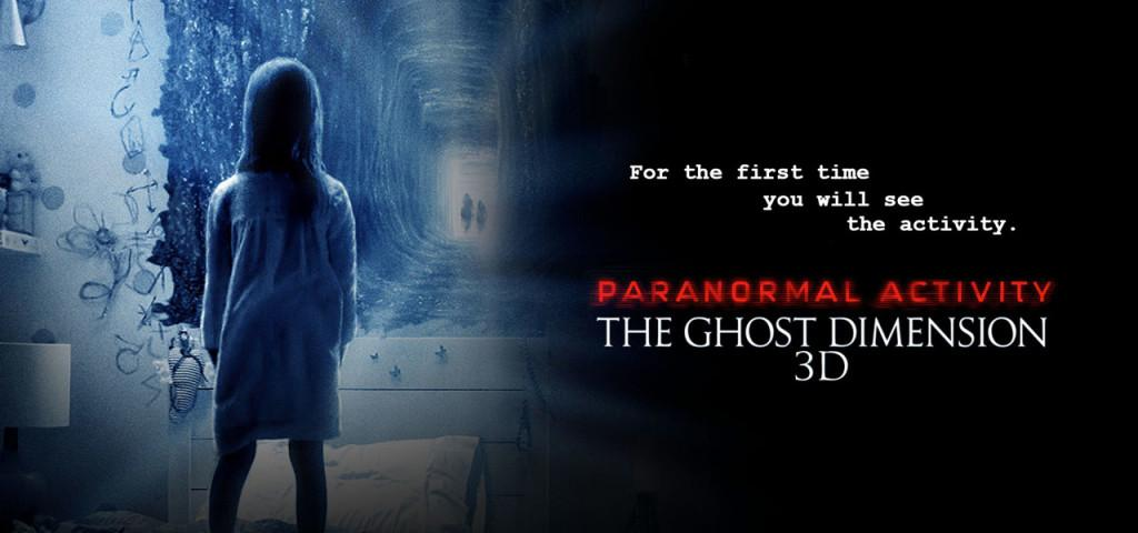 New Paranormal Activity scares without dissapointment
