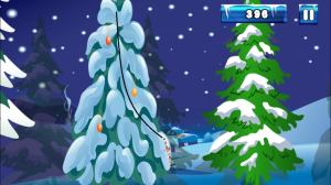 Reindeer games: Find out what Rudolph was missing