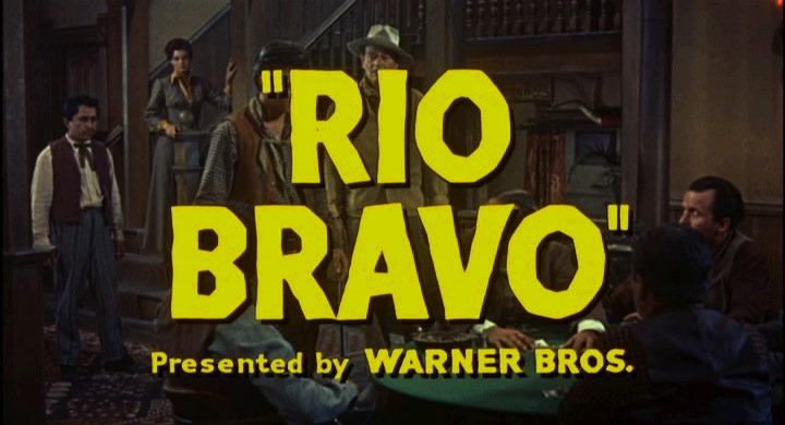 Top 5 Westerns of all-time