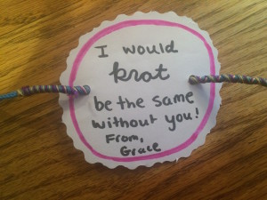 Graces Space: Crafting our love for Valentines Day