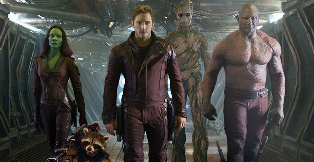 Witness the beginning of the end of super hero movies
