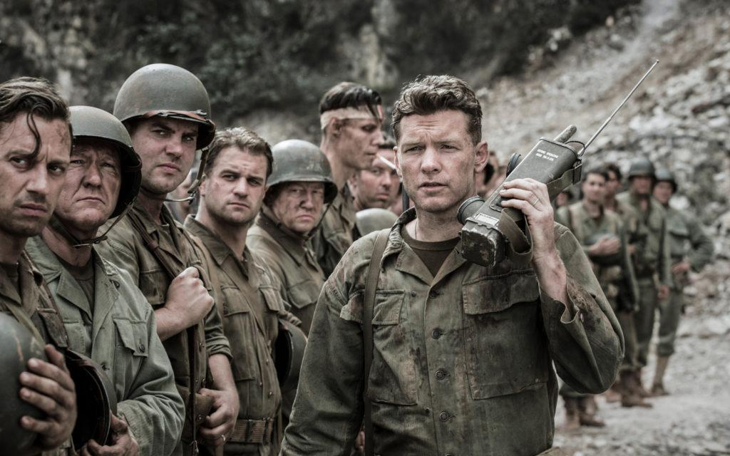 The Good, The Bad, The Ugly: Movies 2016