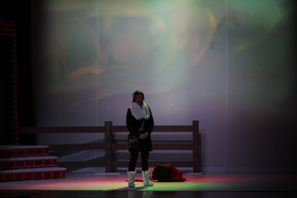 Almost, Maine Preview
