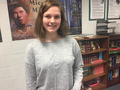 Student has no complaints about celebrating her birthday on Valentines Day