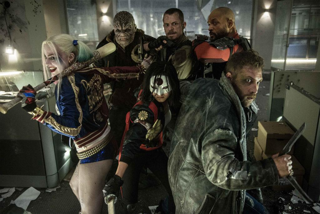 How I would have done it: Suicide Squad
