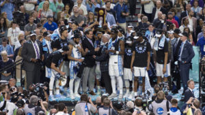 Blue-Bloods continue to reign over March Madness