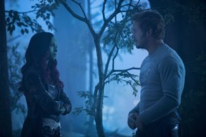 Guardians of the Galaxy Vol. 2 is the funniest Marvel movie