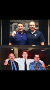 Flashback Friday: Looking back at Mr. Masters high school experience