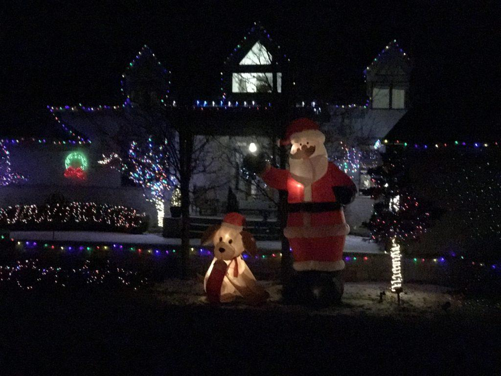 10 Best Decorated Houses in Granville