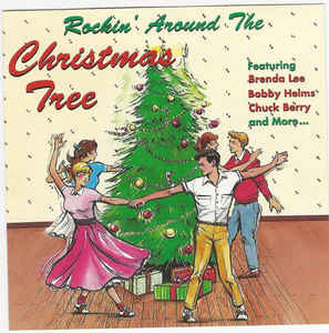 Rockin Around The Christmas Tree is a classic holiday song.