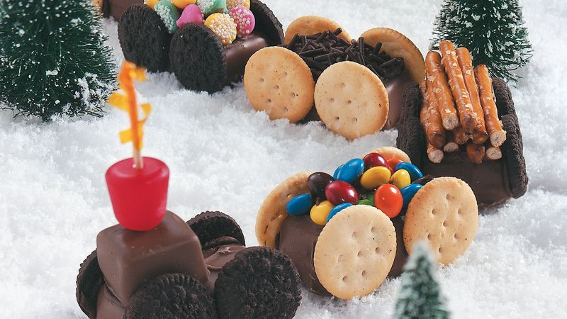 10 Christmas candies to make at home