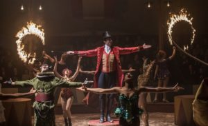 The Greatest Showman is not that great