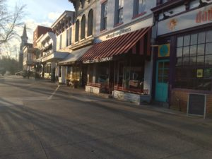 Village Coffee Company remains a town favorite