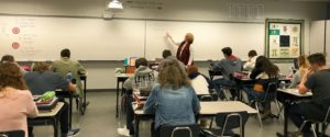 Teaching: A dying profession?