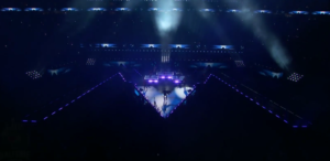 Super Bowl halftime show leaves viewers disappointed