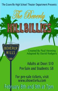 The Beverly Hillbillies promises to amuse a broad audience