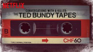 Informational Ted Bundy Tapes offers a horrifying glimpse into the mind of a serial killer