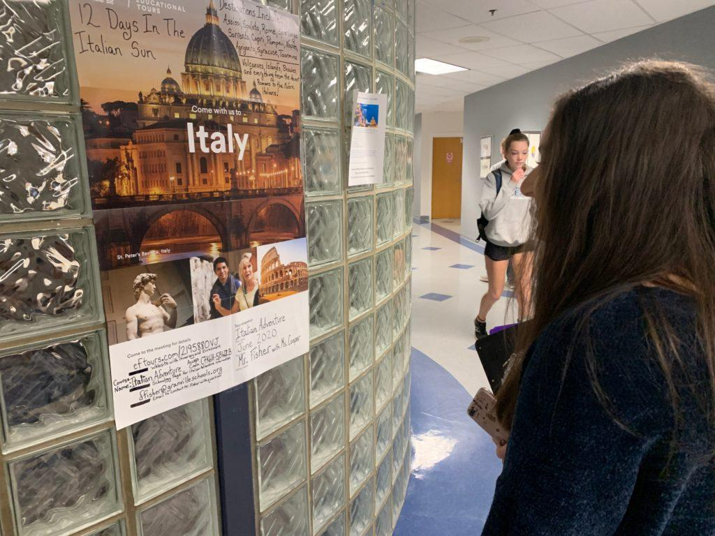 District expands new opportunities for students with trips in 2020